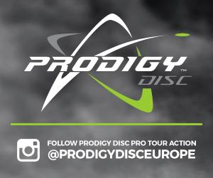 Prodigy Discs